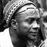 Amilcar Cabral: Discours sur Le Cancer de la Trahison