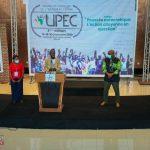 Résumé Ouverture de la deuxième édition de l'Université Populaire de l'Engagement Citoyen